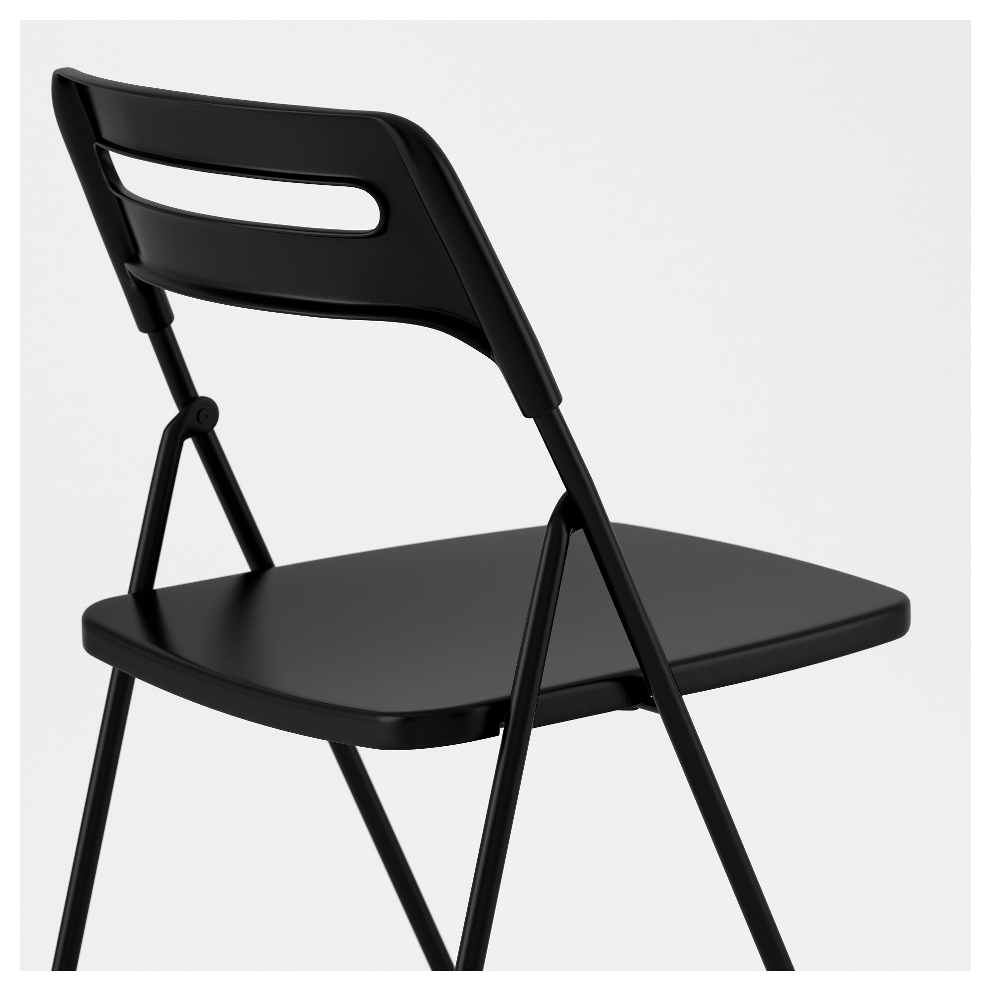 NISSE Folding chair IKEA