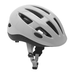 SLADDA bicycle helmet, S, grey Max. diameter: 54 cm Min. diameter: 50 cm