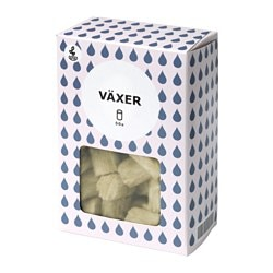VÄXER growing media, starter plugs