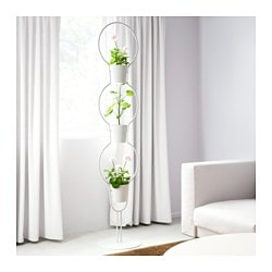 Ikea Ps 2017 Plant Stand With 3 Pots