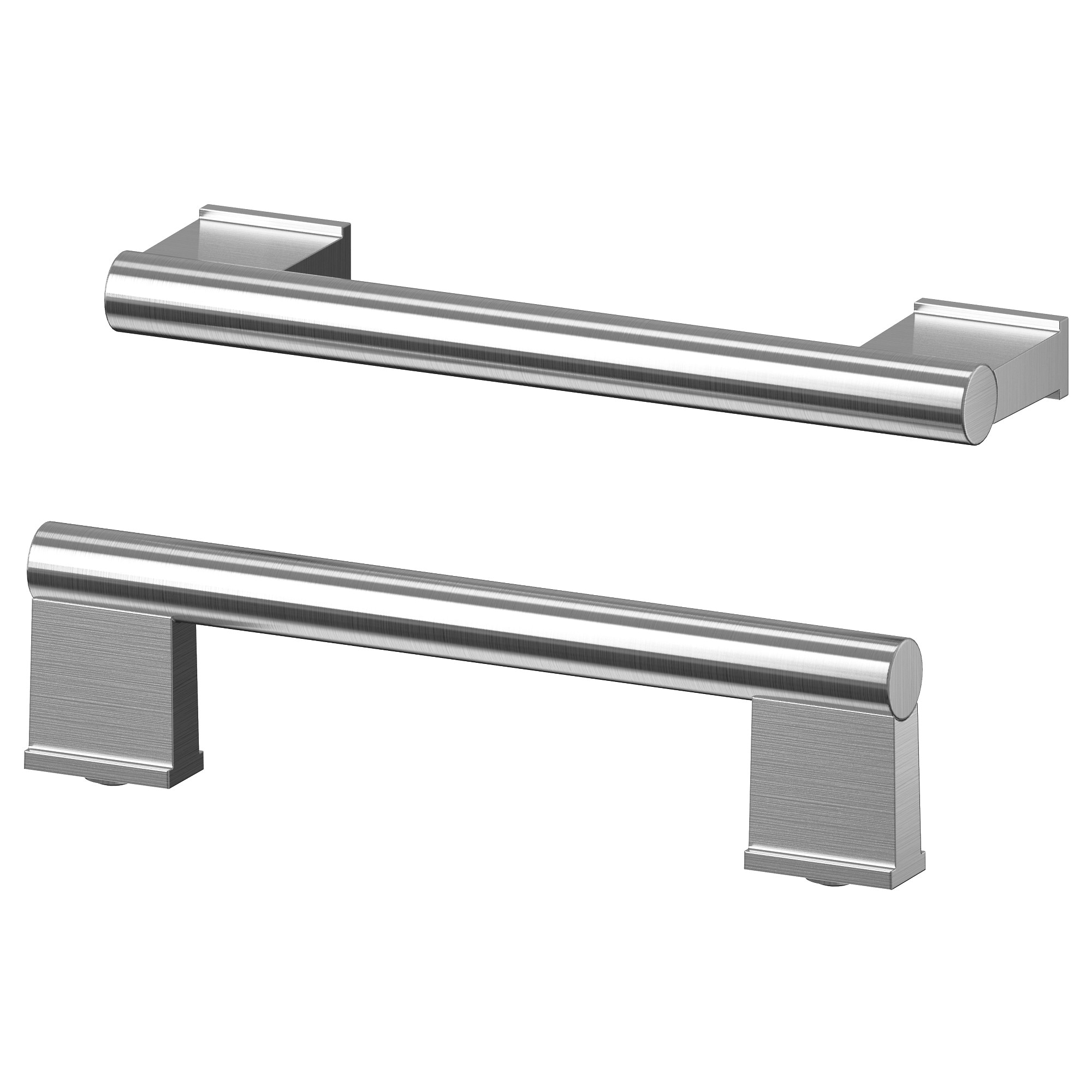 VINNA handle, stainless steel Length: 6