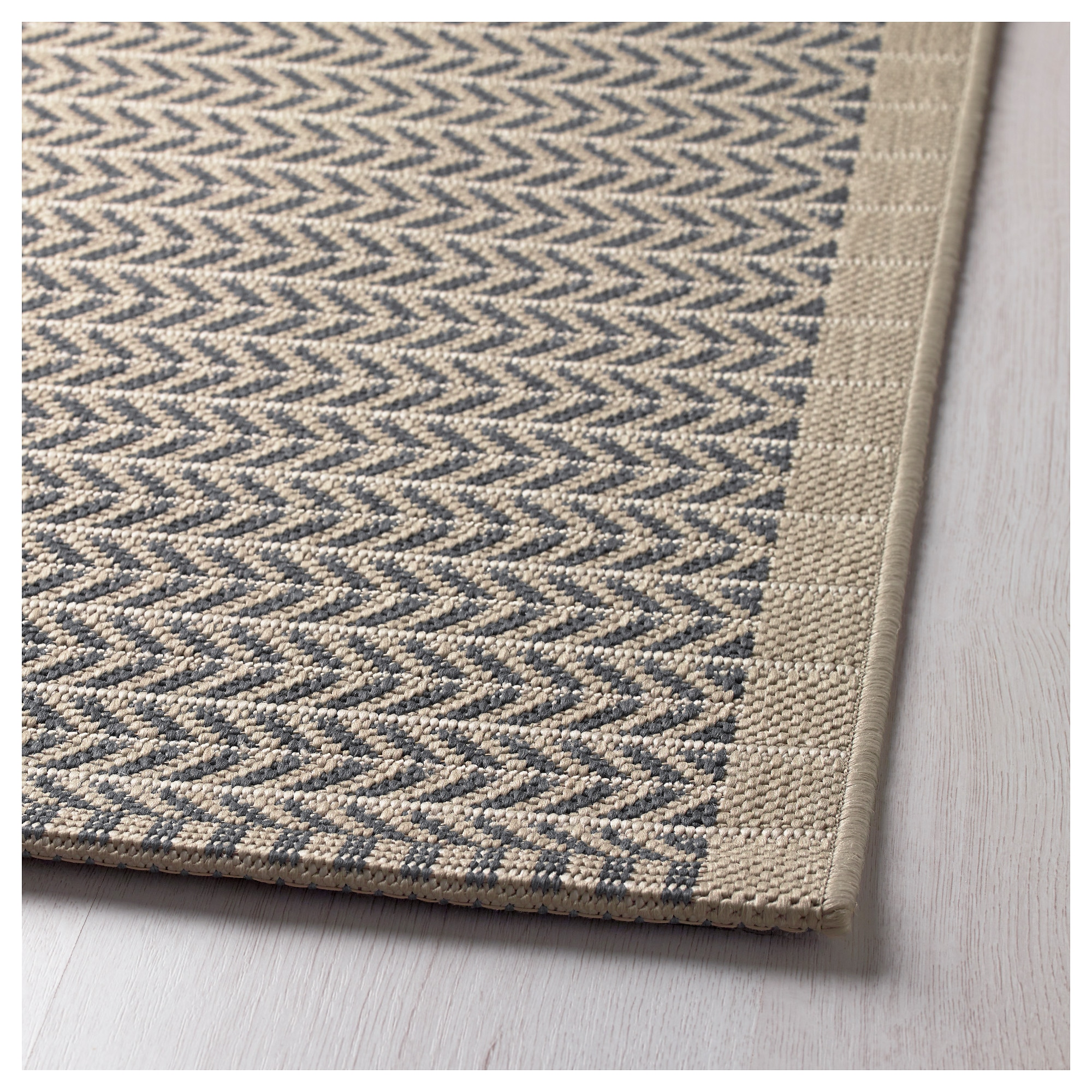 hand rug white and off kings one decor second flat buy weave lane blue cadm