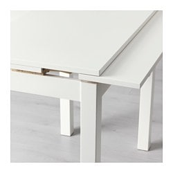 Bjursta Tavolo Allungabile Ikea Pictures to pin on Pinterest