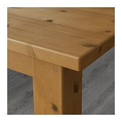 StornÄs Extendable Table Antique Stain 429 00