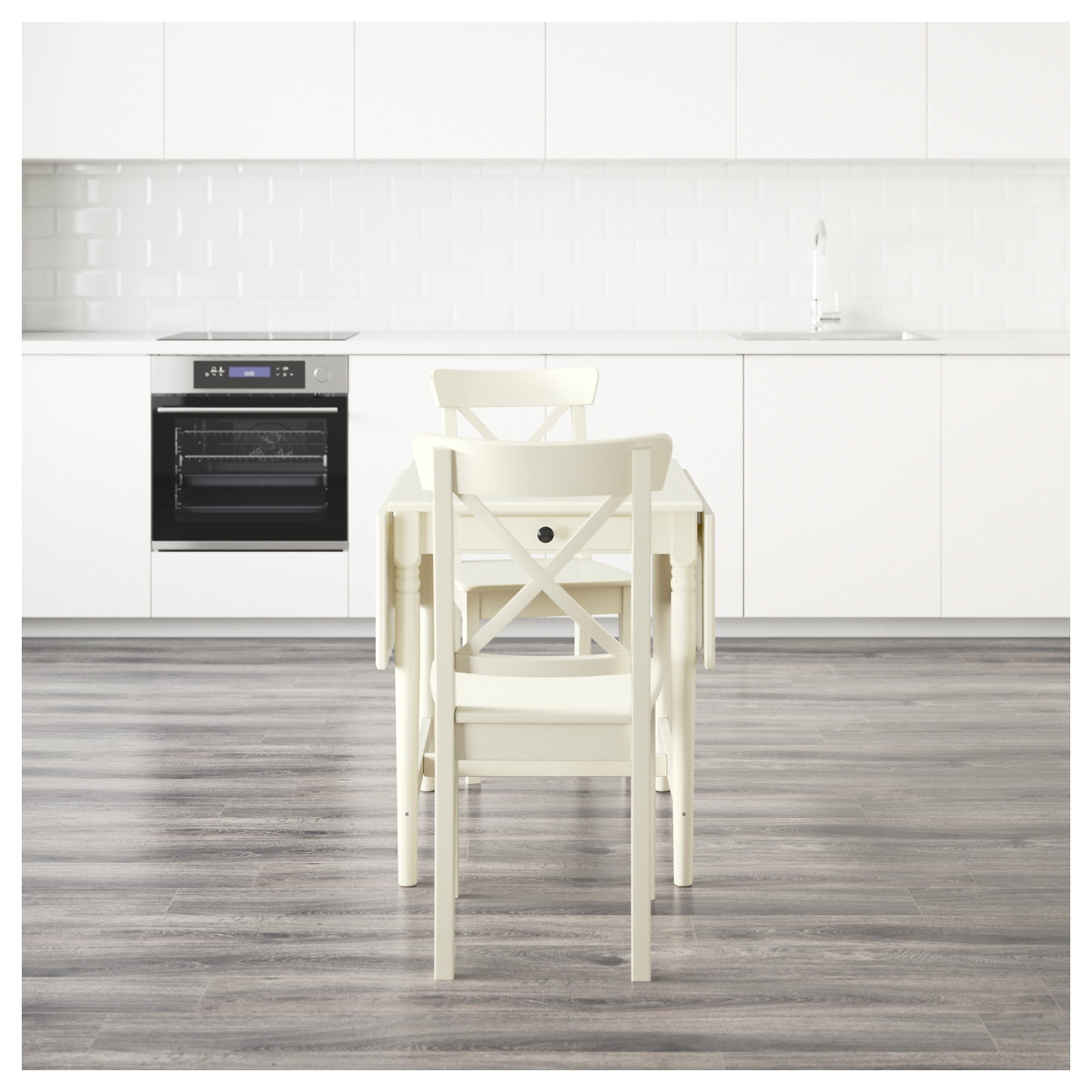 INGATORP / INGOLF Table And 2 Chairs   IKEA