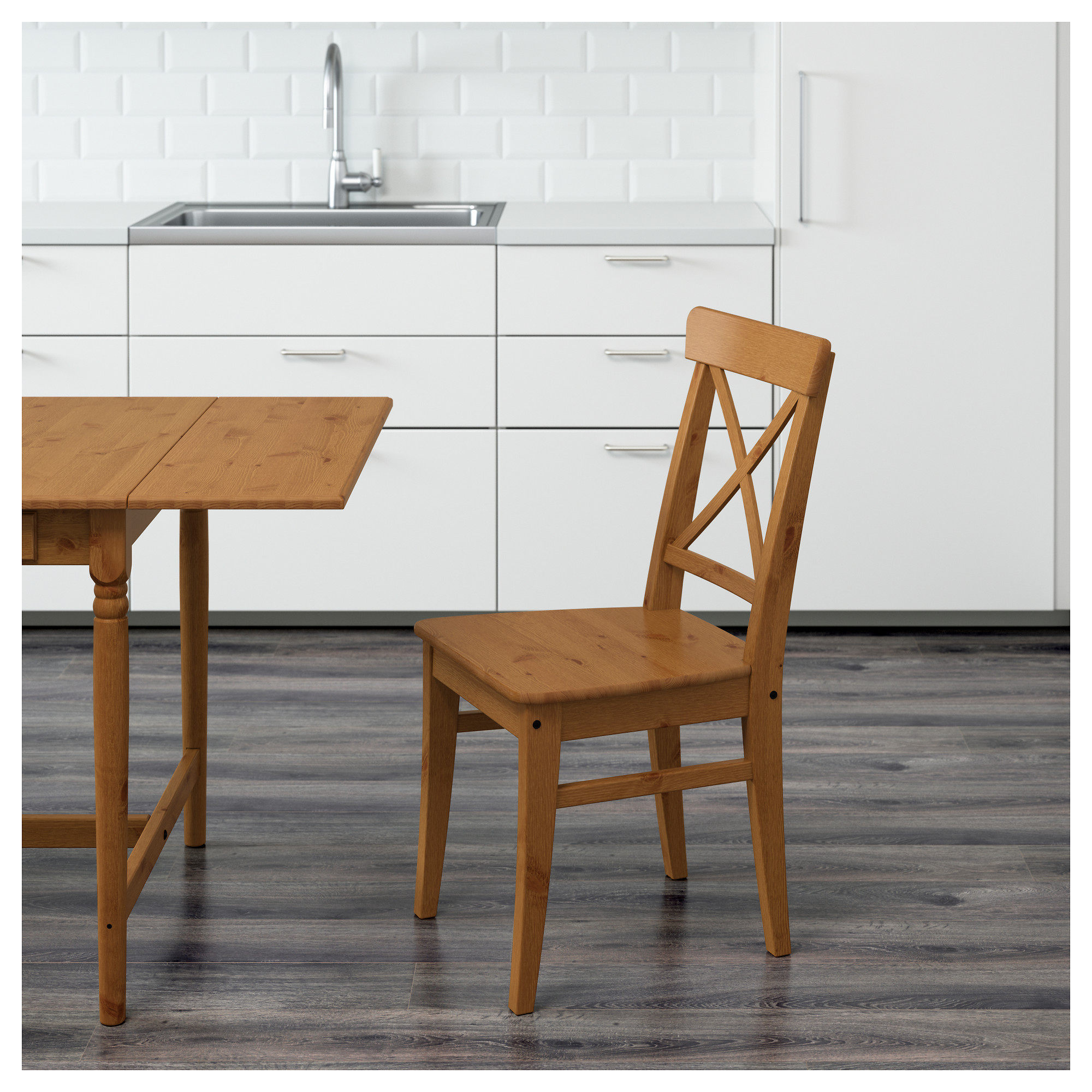 INGOLF Chair   IKEA. High Back Dining Chairs Ikea. Home Design Ideas