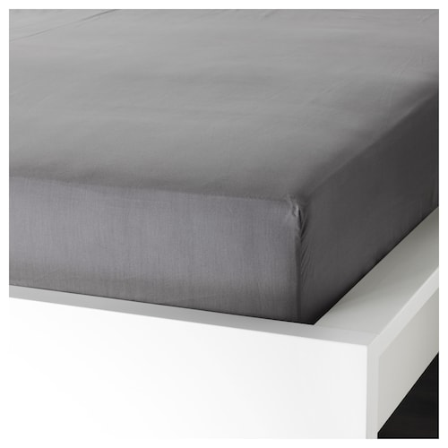 IKEA ULLVIDE Fitted sheet