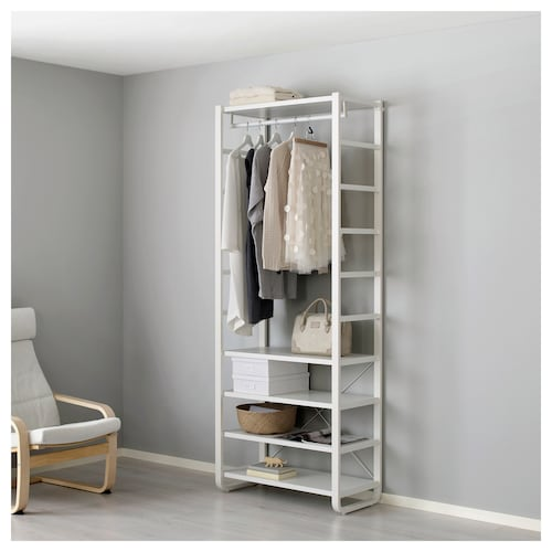 IKEA ELVARLI 1 element
