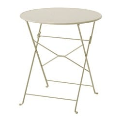 SALTHOLMEN Table, outdoor $29.00