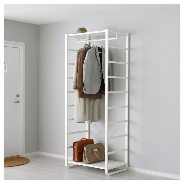IKEA ELVARLI Shelf unit