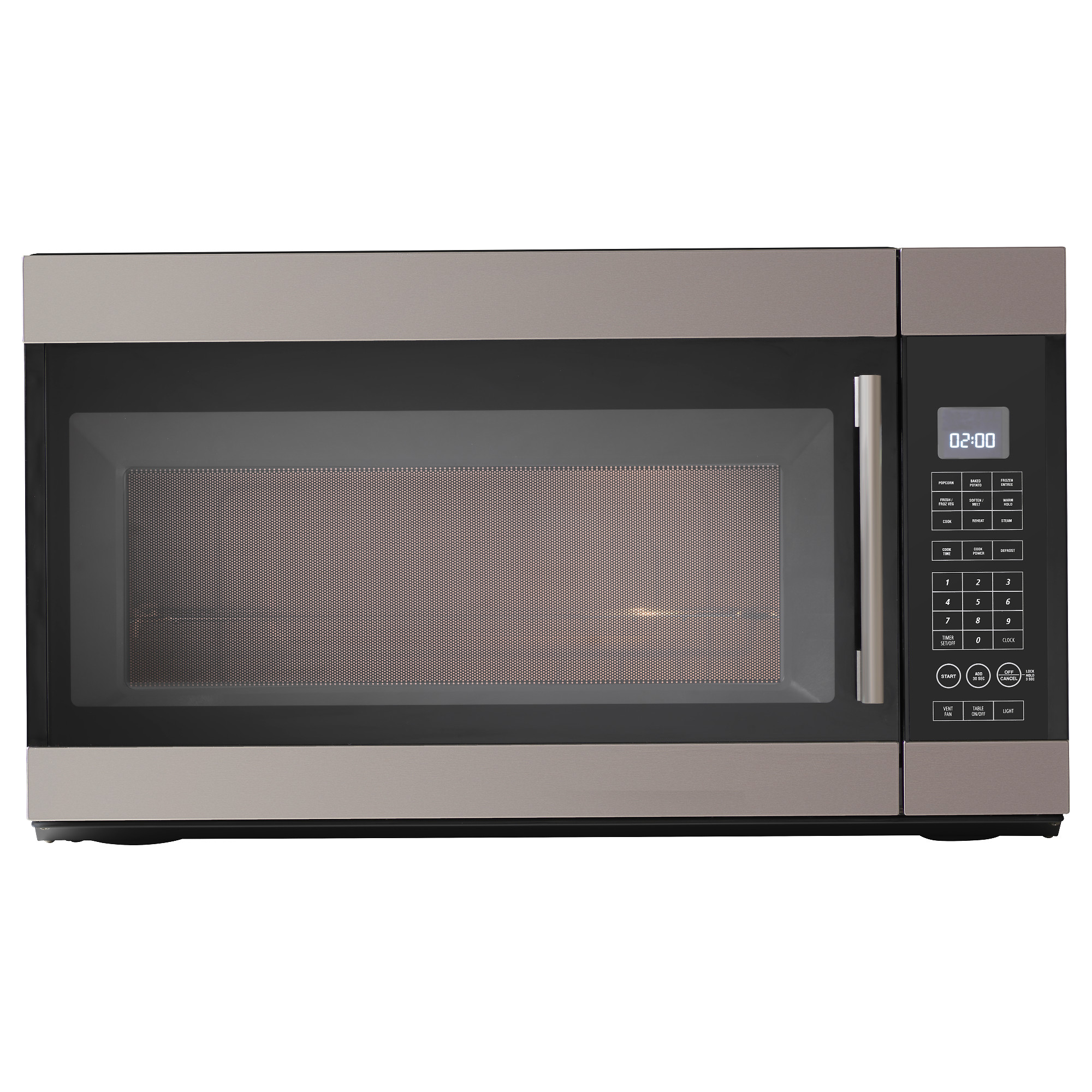 Best Under Cabinet Toaster Oven Microwaves Ikea