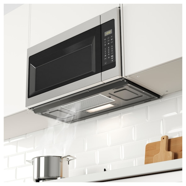 Microwave Oven With Extractor Fan Betrodd