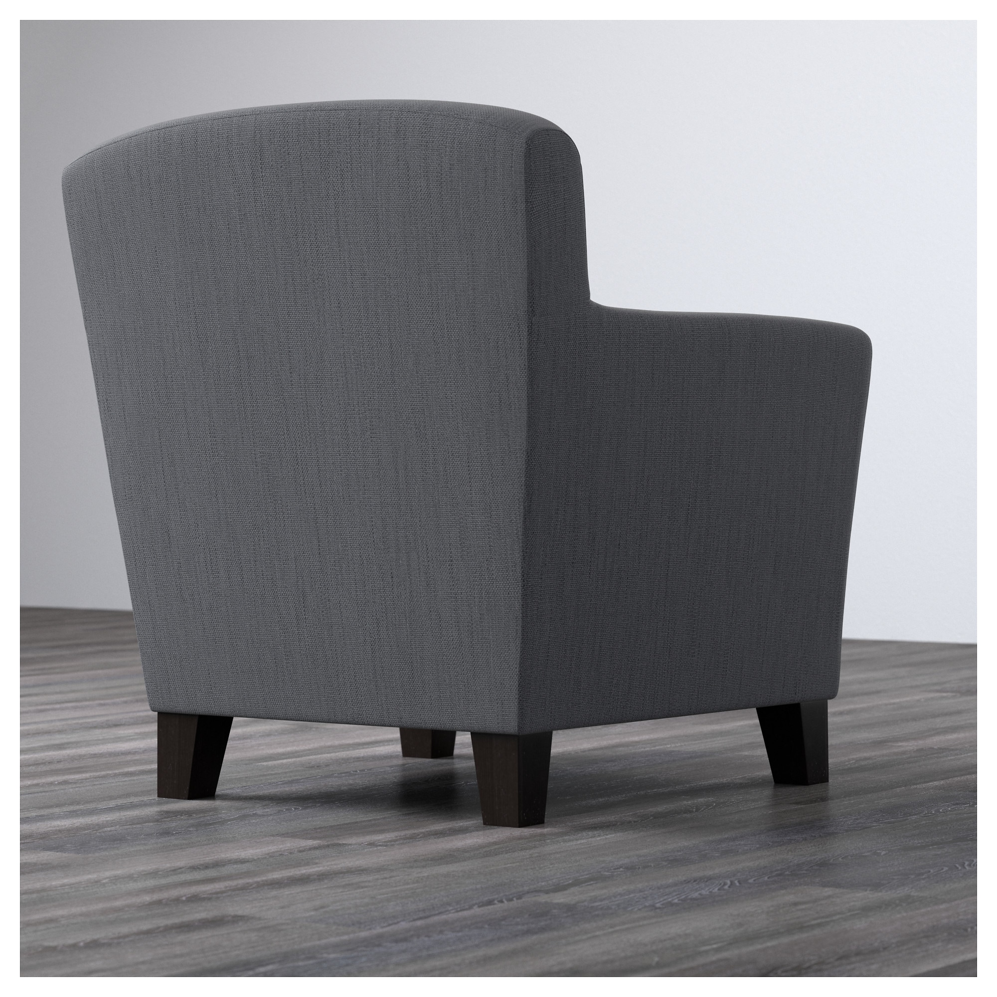 grey en gray structube armchair chair keri