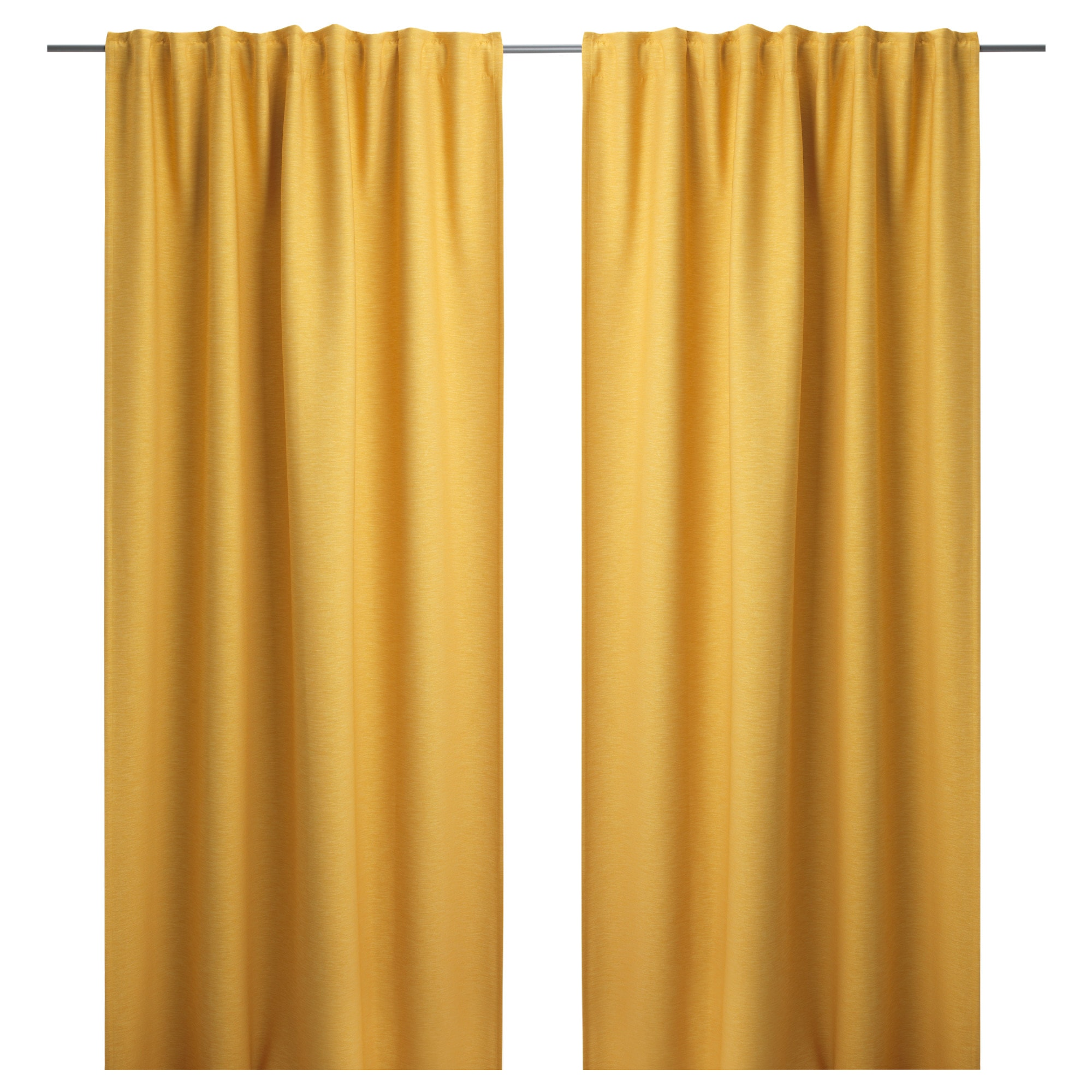 VILBORG Curtains, 1 Pair   IKEA