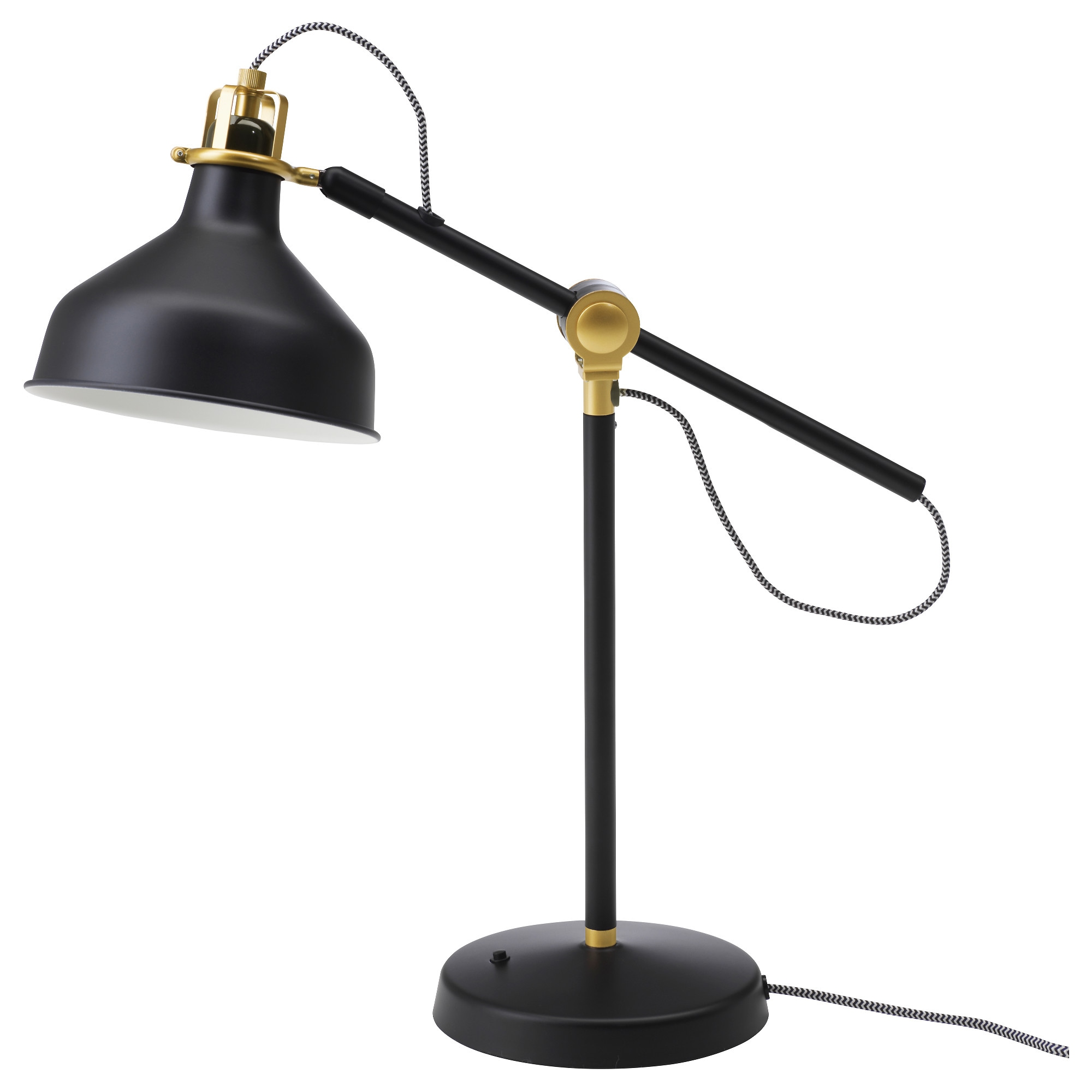 ikea lighting usa. ranarp work lamp black height 17 ikea lighting usa s
