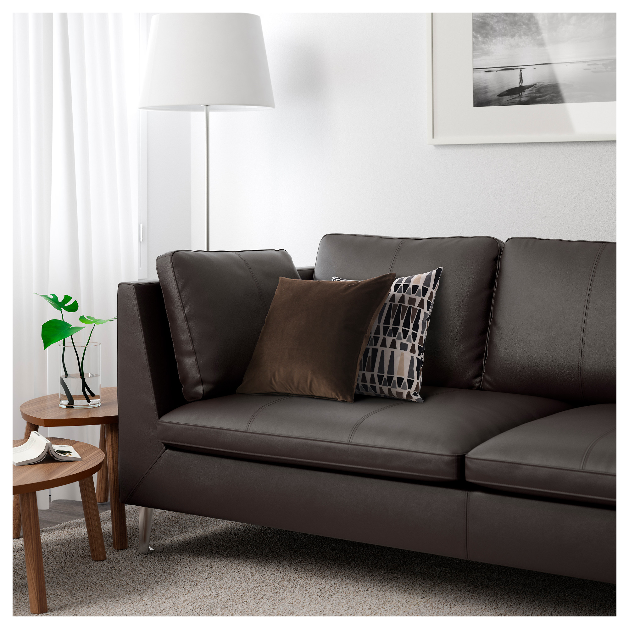 Exceptionnel STOCKHOLM Sofa   Seglora Natural   IKEA