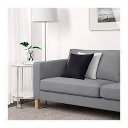 Bon KARLSTAD Sofa, Knisa Light Gray