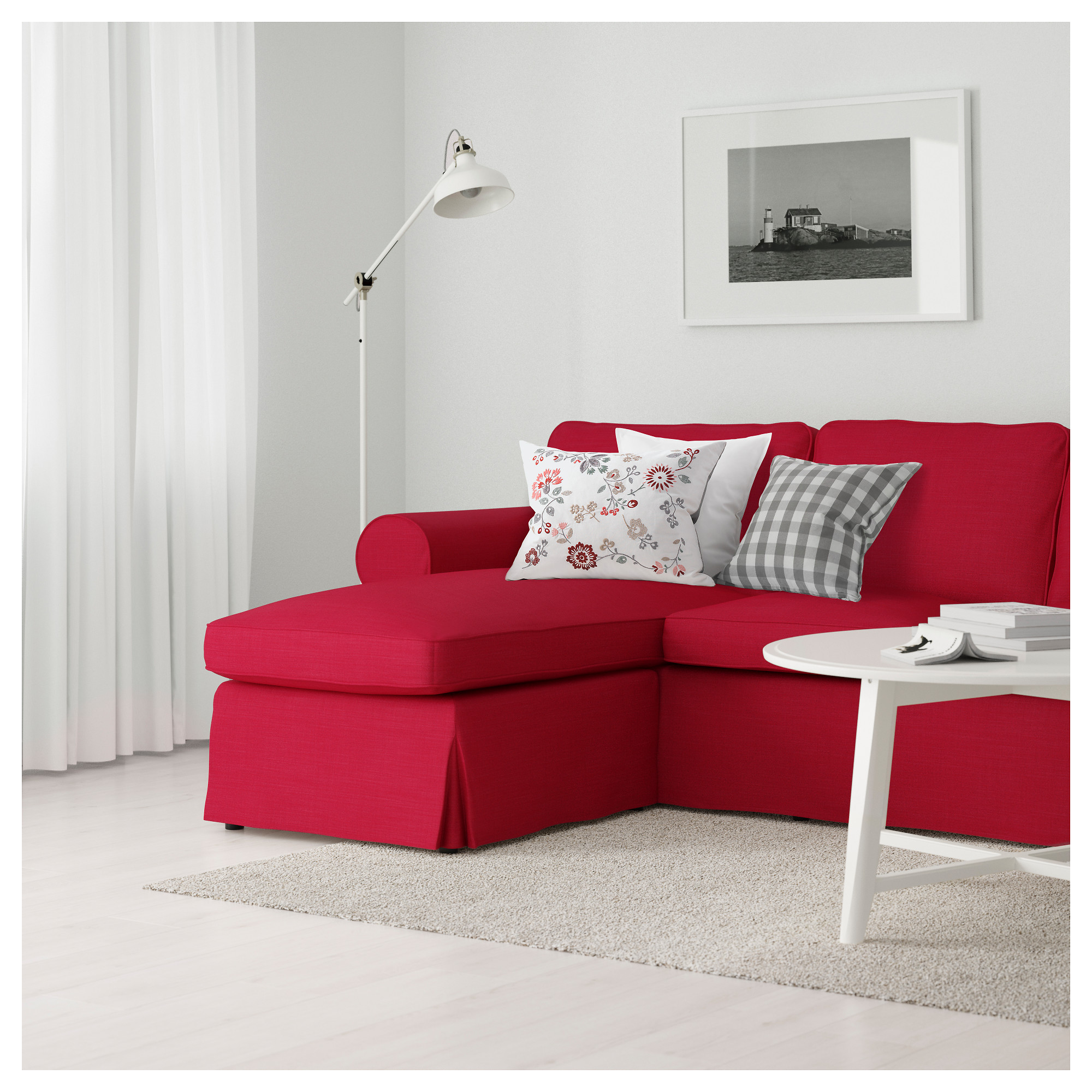 : ikea chaise sofa - Sectionals, Sofas & Couches