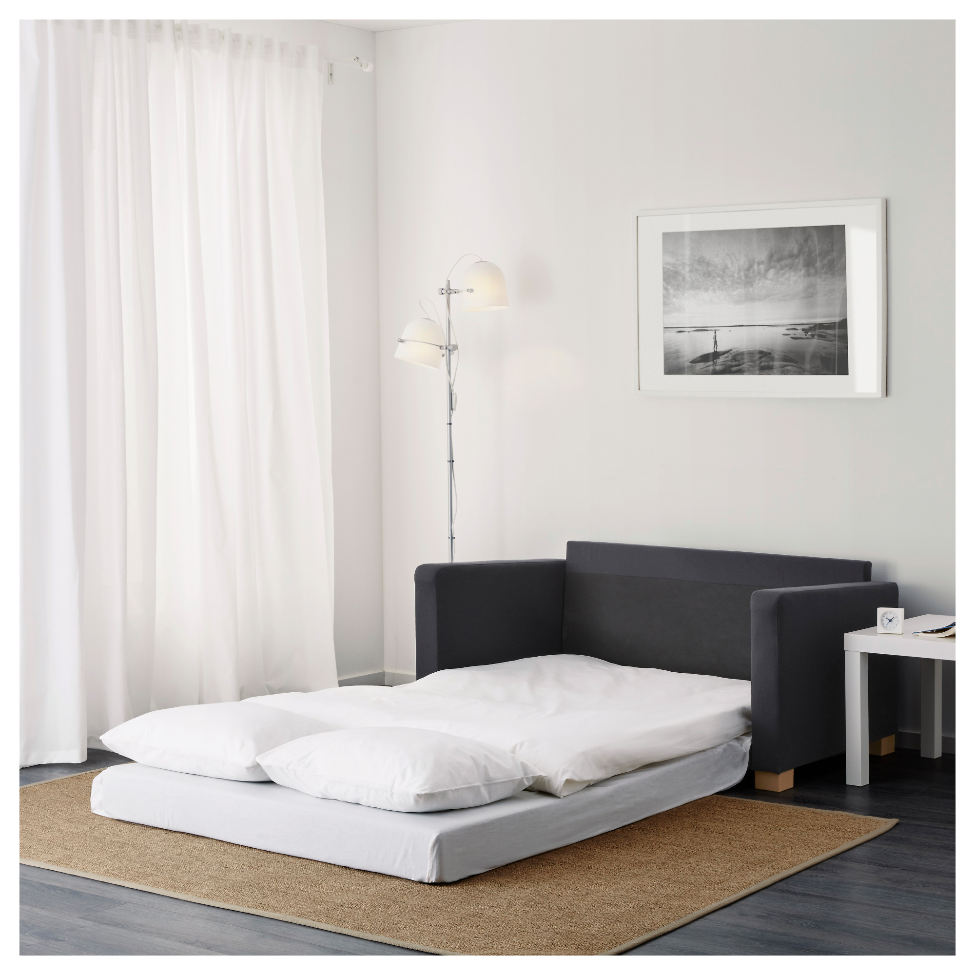 Solsta Sleeper Sofa Ikea