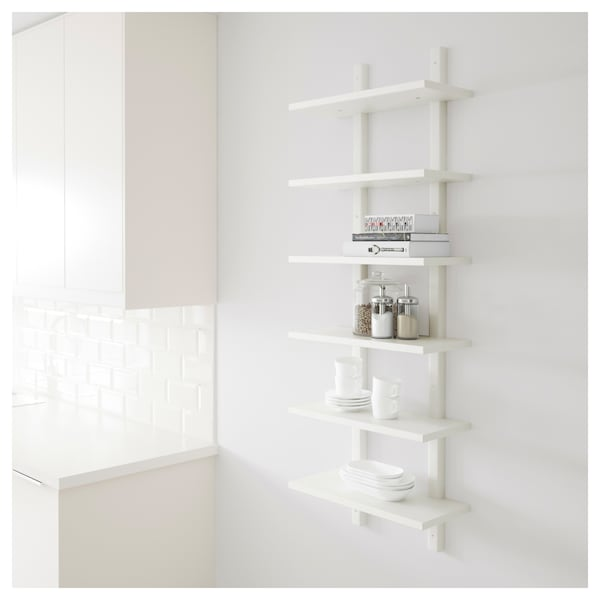 Wall Shelf VÄrde White