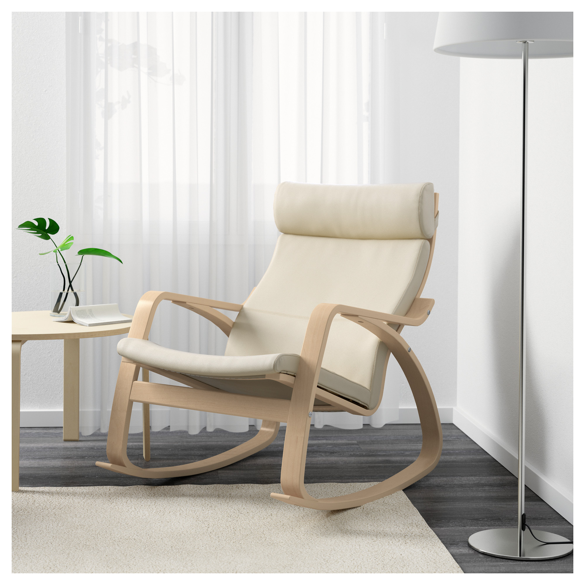 Ikea lillberg rocking chair - Ikea Lillberg Rocking Chair 5