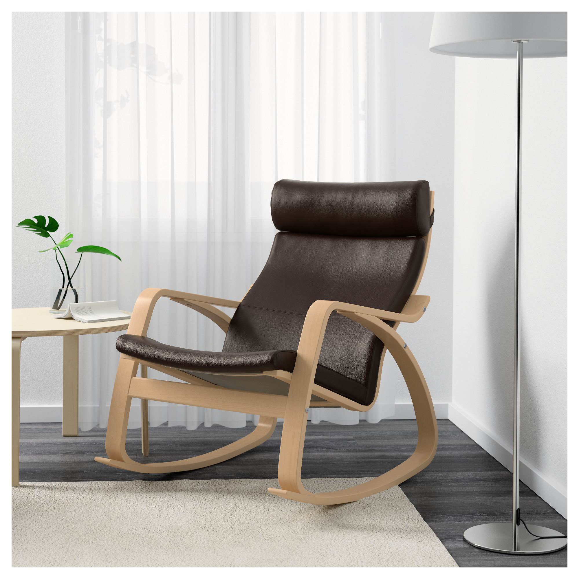 Ikea lillberg rocking chair - Ikea Lillberg Rocking Chair 1
