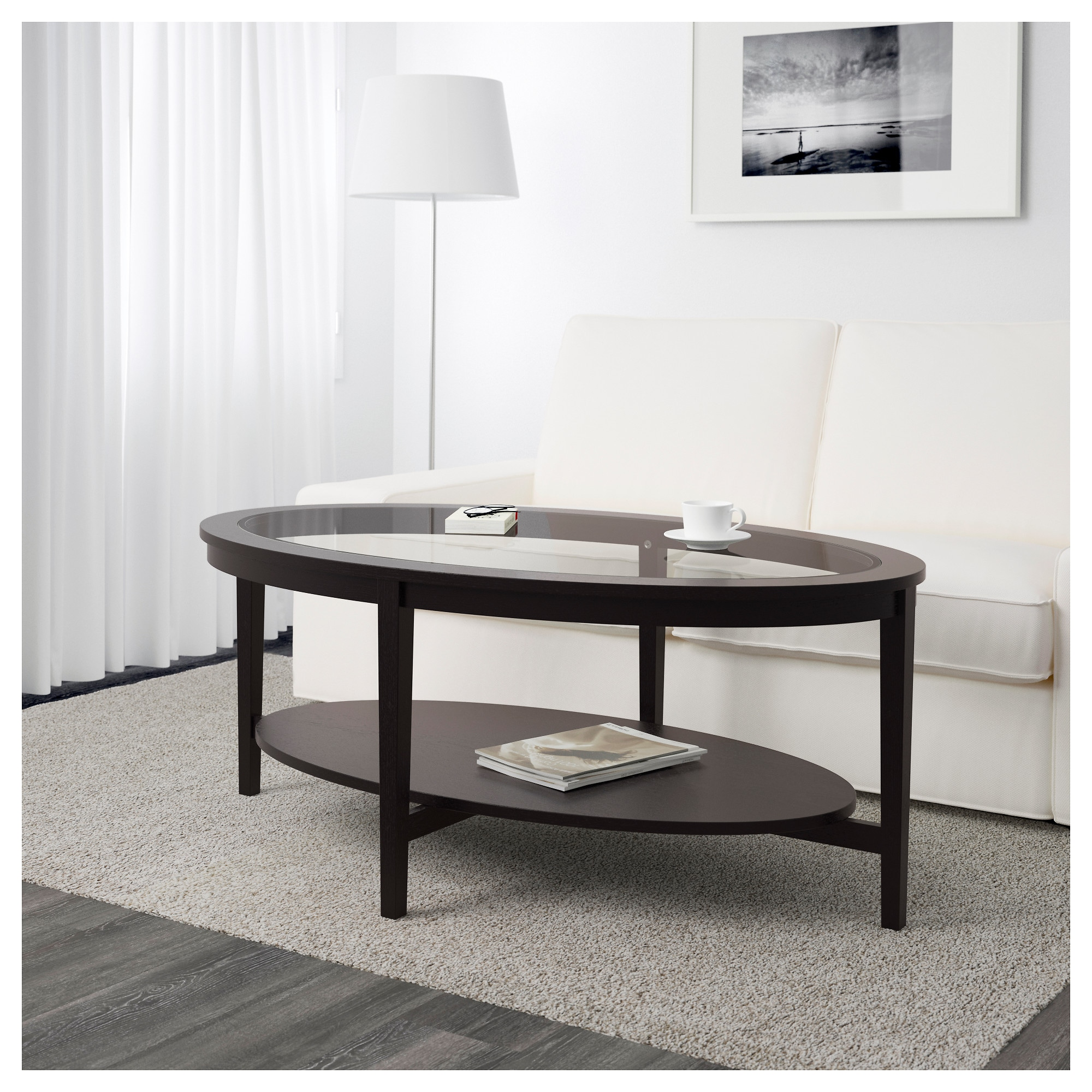 Ikea Vejmon Coffee Table