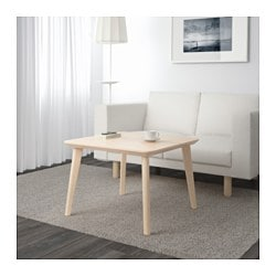 lisabo table basse