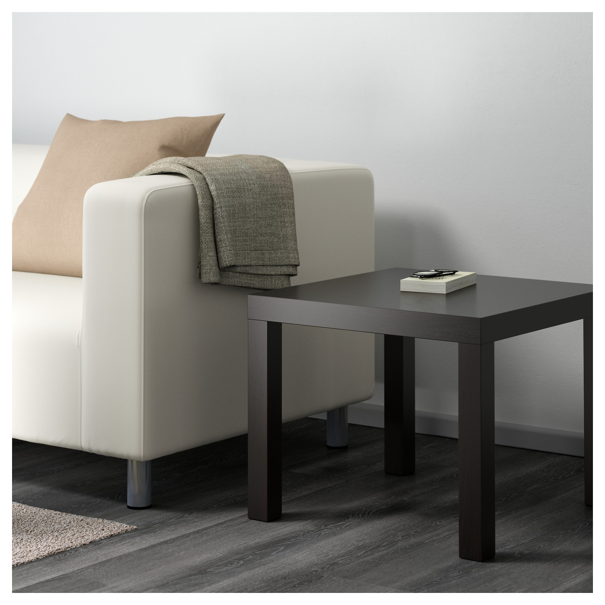Lack side table birch effect 21 58x21 58 ikea geotapseo Images