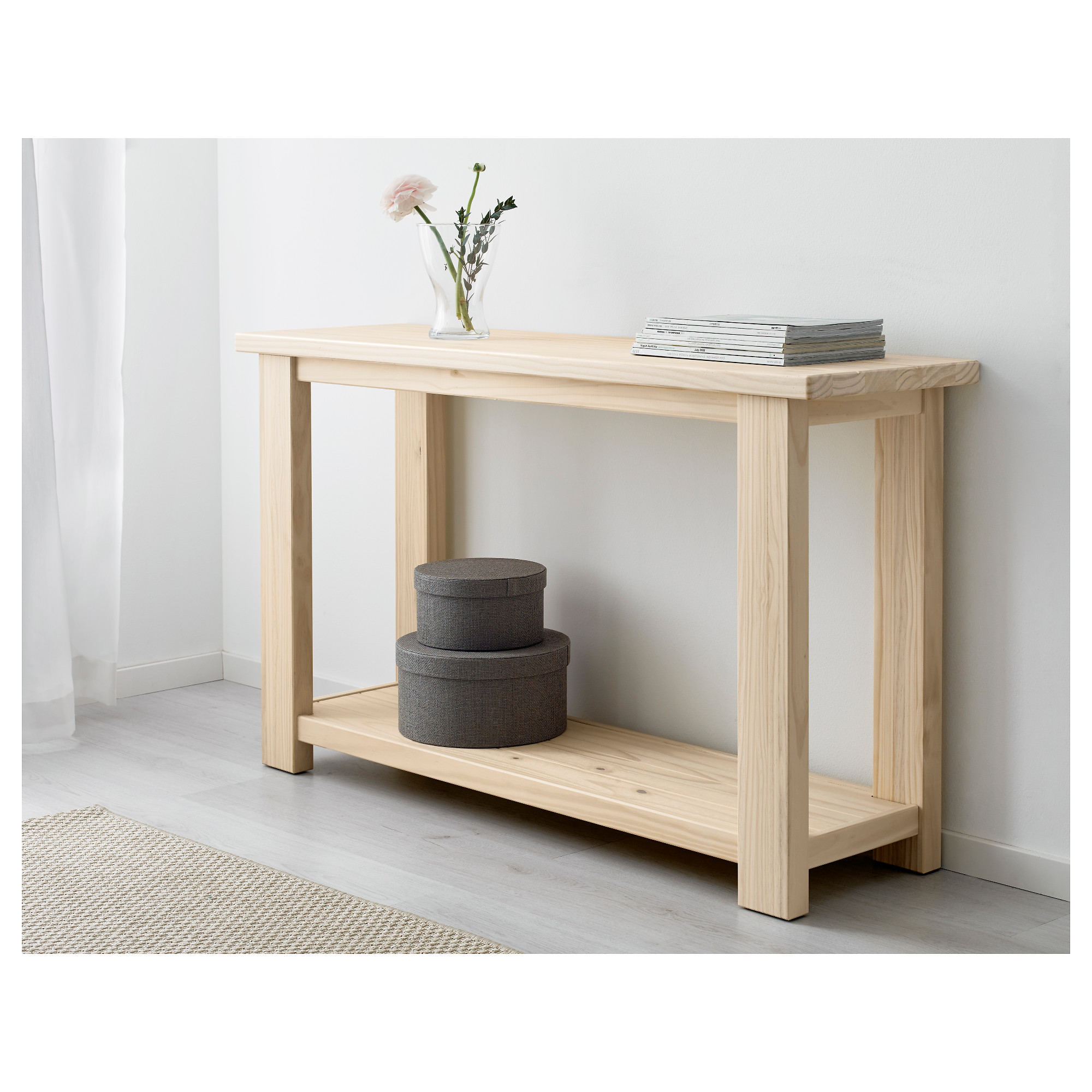 REKARNE Console table IKEA