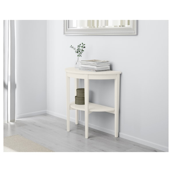 Table Ronde Blanche Ikea.Window Table Arkelstorp White