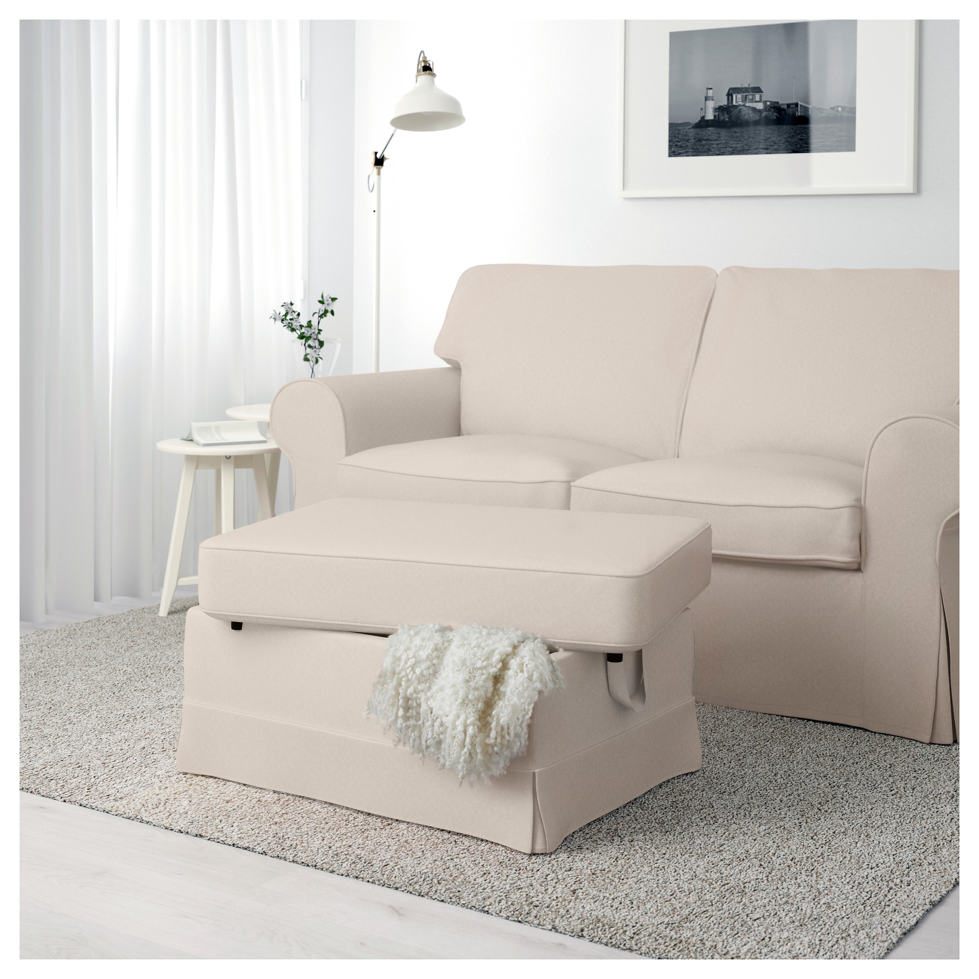 : ikea ektorp with chaise - Sectionals, Sofas & Couches
