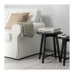 KRAGSTA Nesting tables, set of 2 $129.00