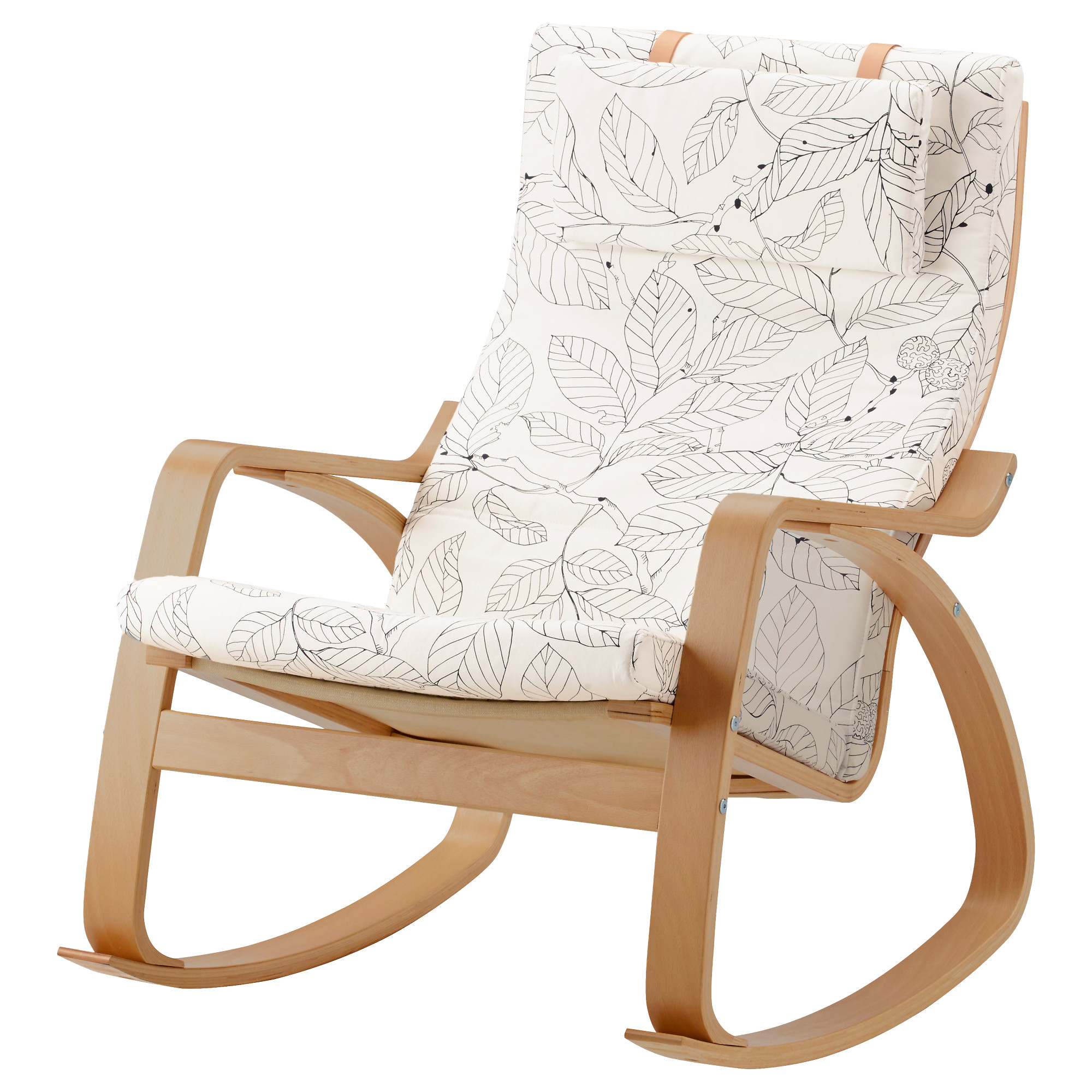 rocking chair blanc adulte fauteuil design blanc rocking chair chesty with rocking chair blanc. Black Bedroom Furniture Sets. Home Design Ideas