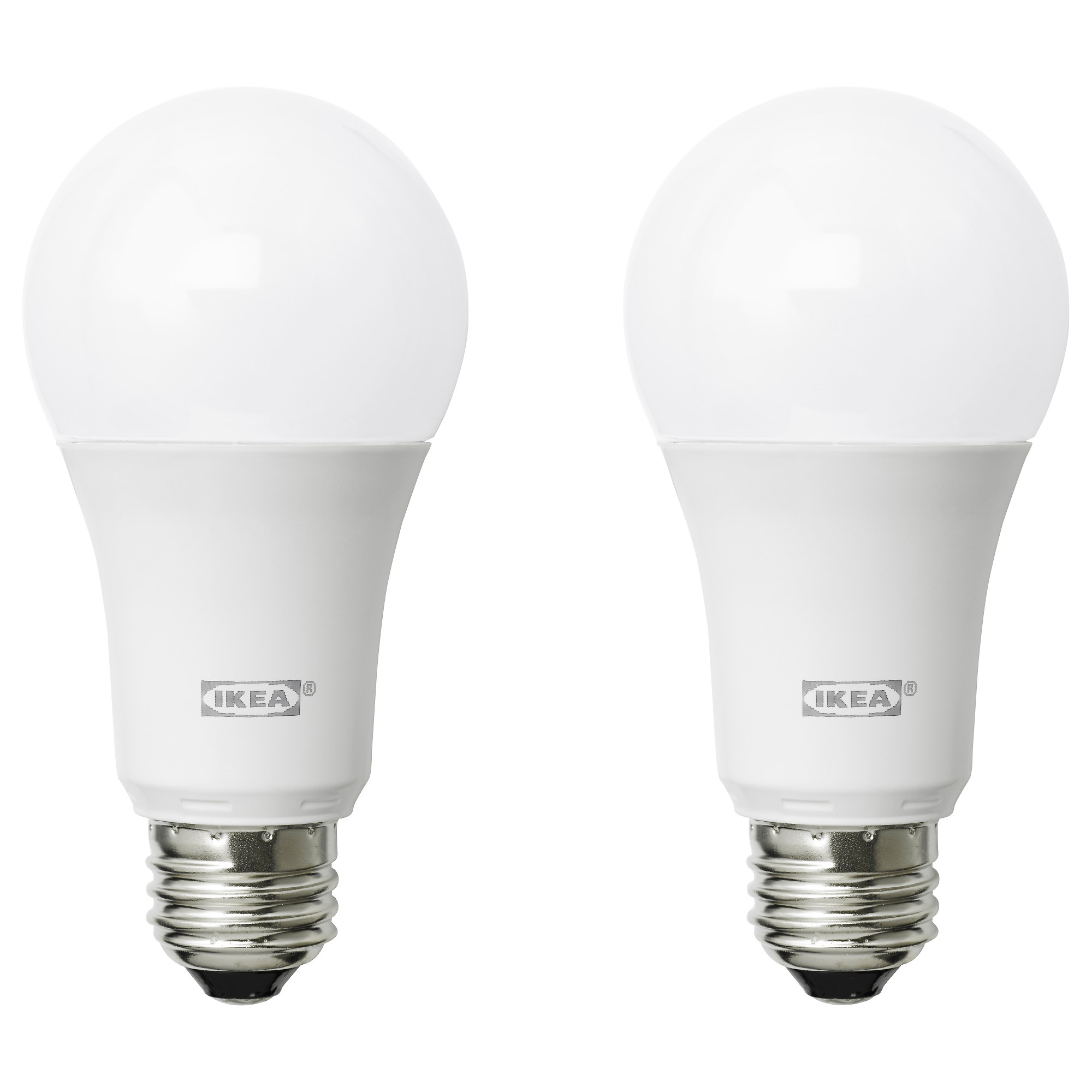 RYET LED bulb E26 1000 lumen, globe opal Luminous flux: 1000 Lumen Power: