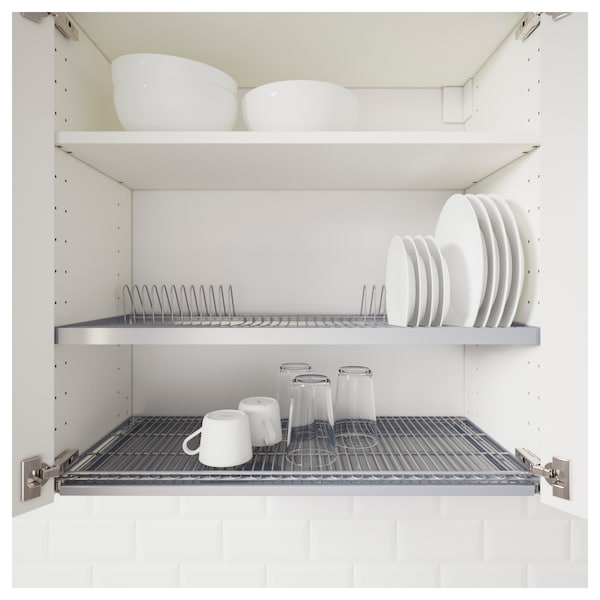 Dish Drainer For Wall Cabinet Utrusta