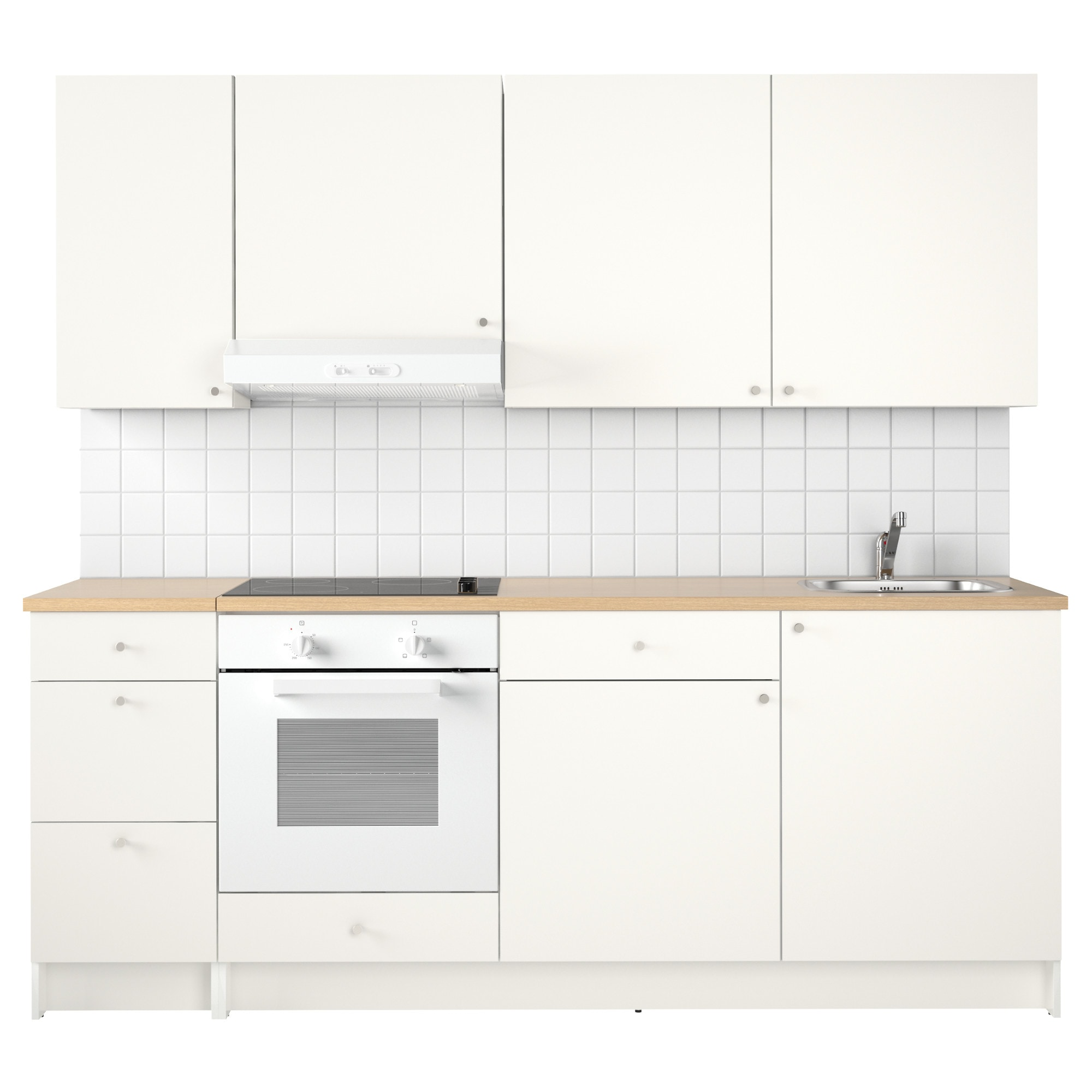 KNOXHULT Küche - IKEA