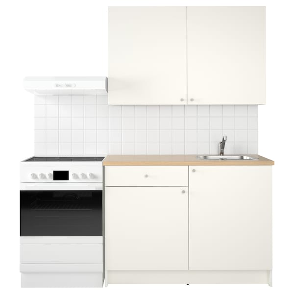 Kitchen Knoxhult White