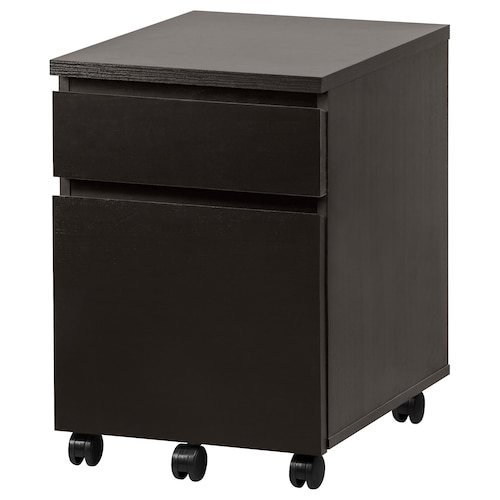IKEA MALM Drawer unit on casters