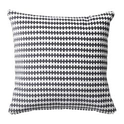 STOCKHOLM 2017 cushion, grey, white