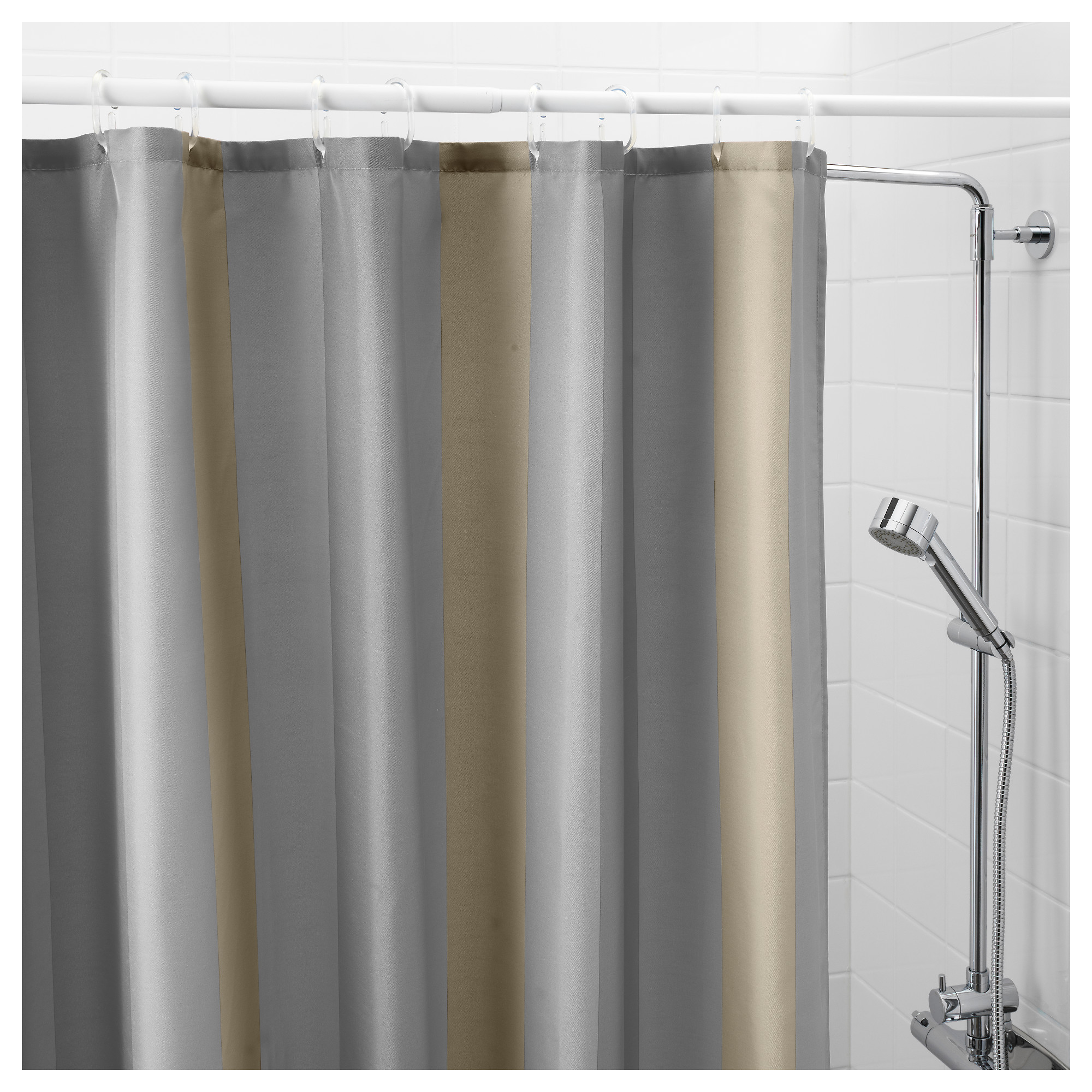 BJORNAN Shower Curtain