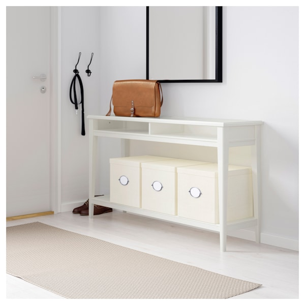 IKEA LIATORP Console table