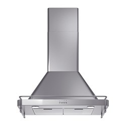 DÅTID, Exhaust hood, Stainless steel