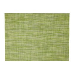 SNOBBIG, Place mat, green