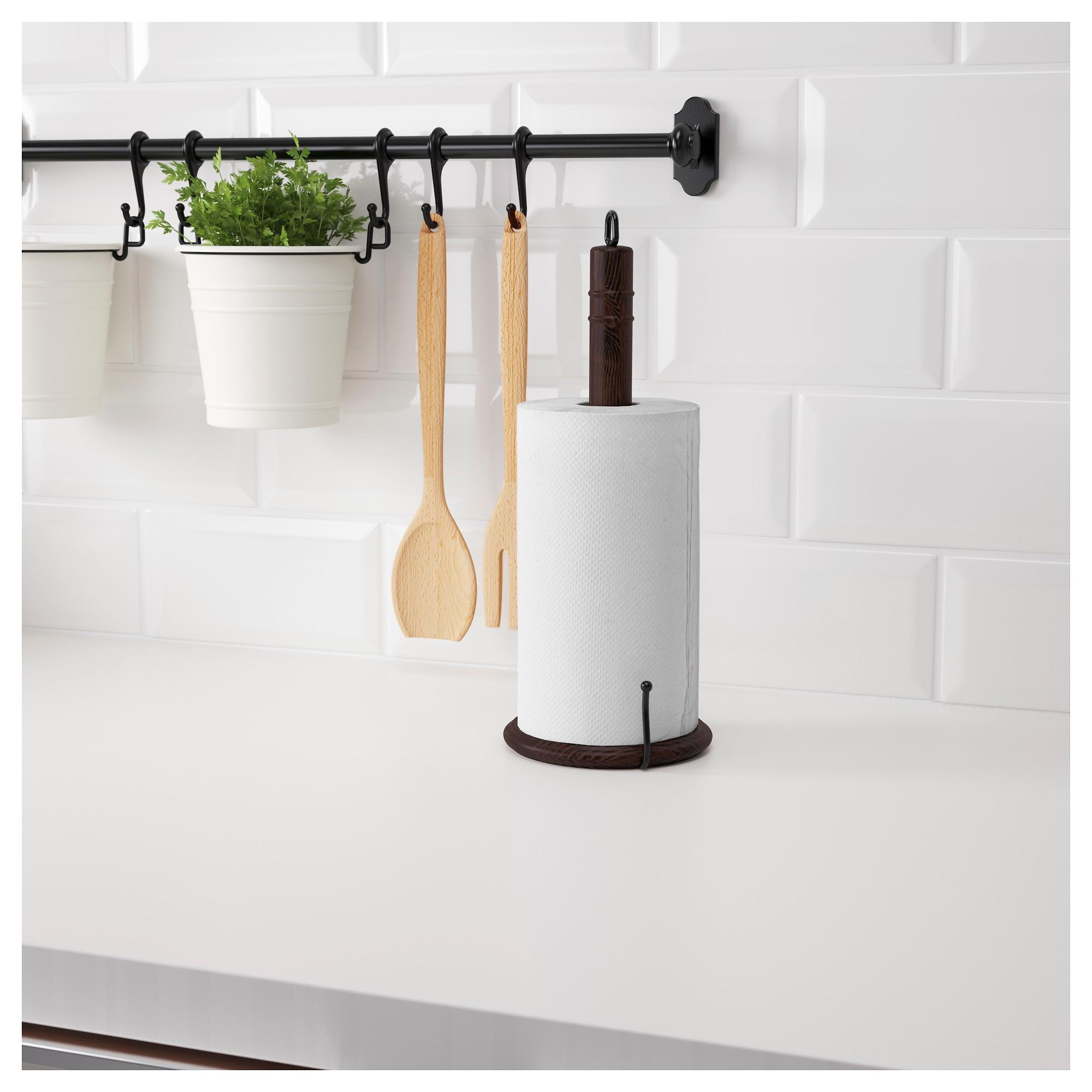 FINTORP Papertowel Holder   IKEA