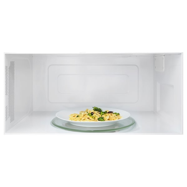 IKEA LAGAN Microwave oven with extractor fan