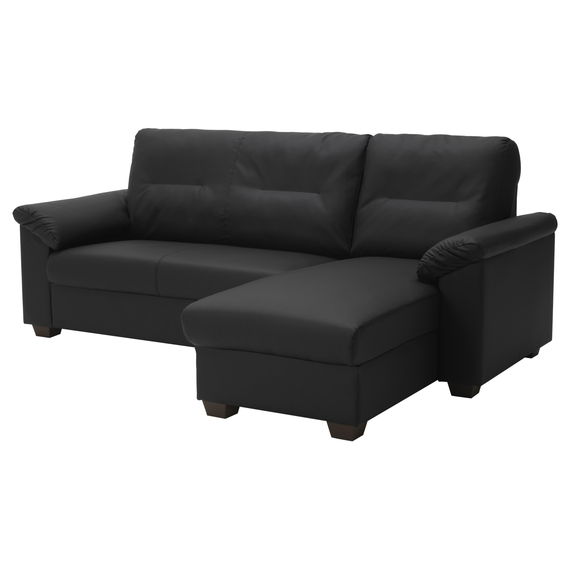 KNISLINGE Sectional 3 seat right IKEA