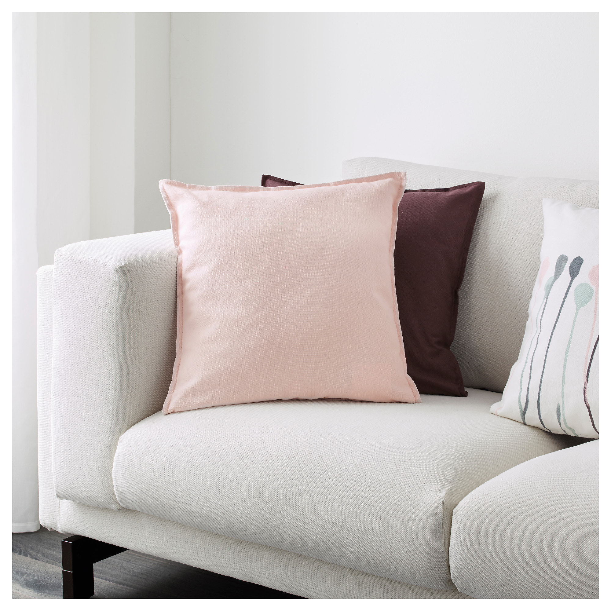 th pillow pillows products cover of on full aebf for blue pale pink sofa centeryellow throw yellow size x sofas ikat