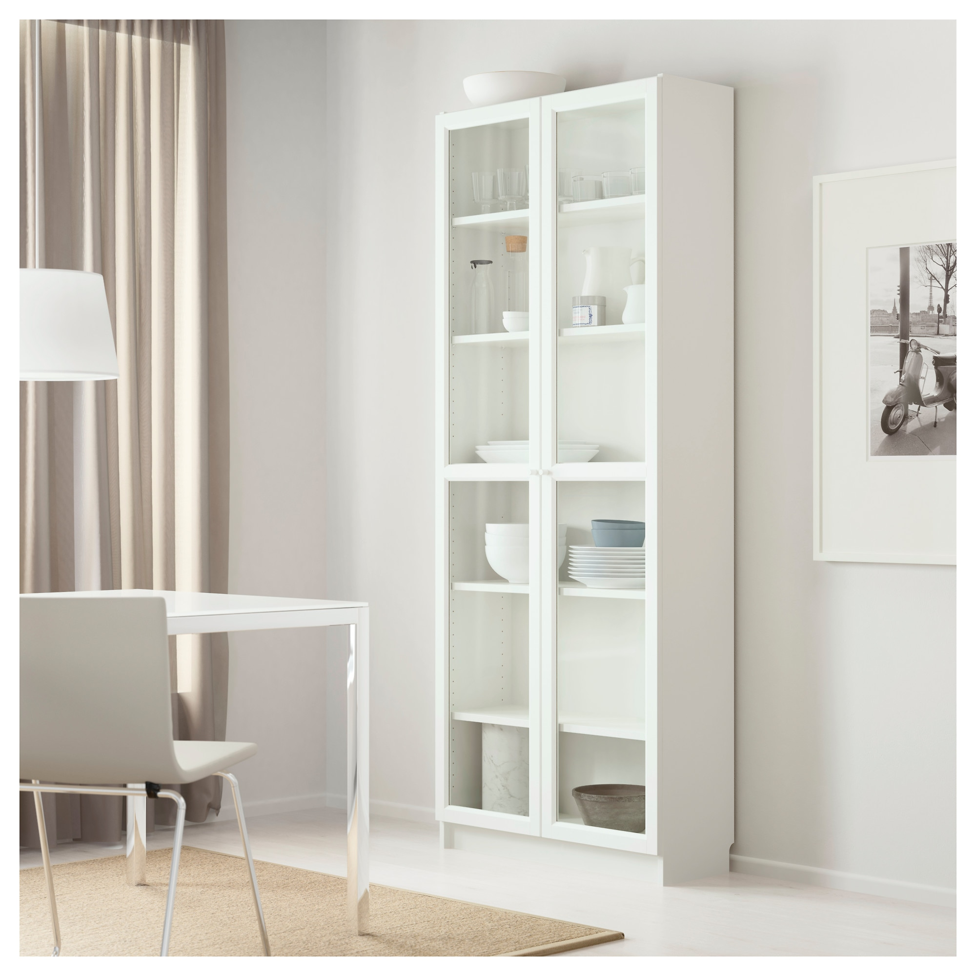 bookcase ikea you to at items and billy an shelf a wide some space treasured leave mirror height display extra for shoulder have so pin