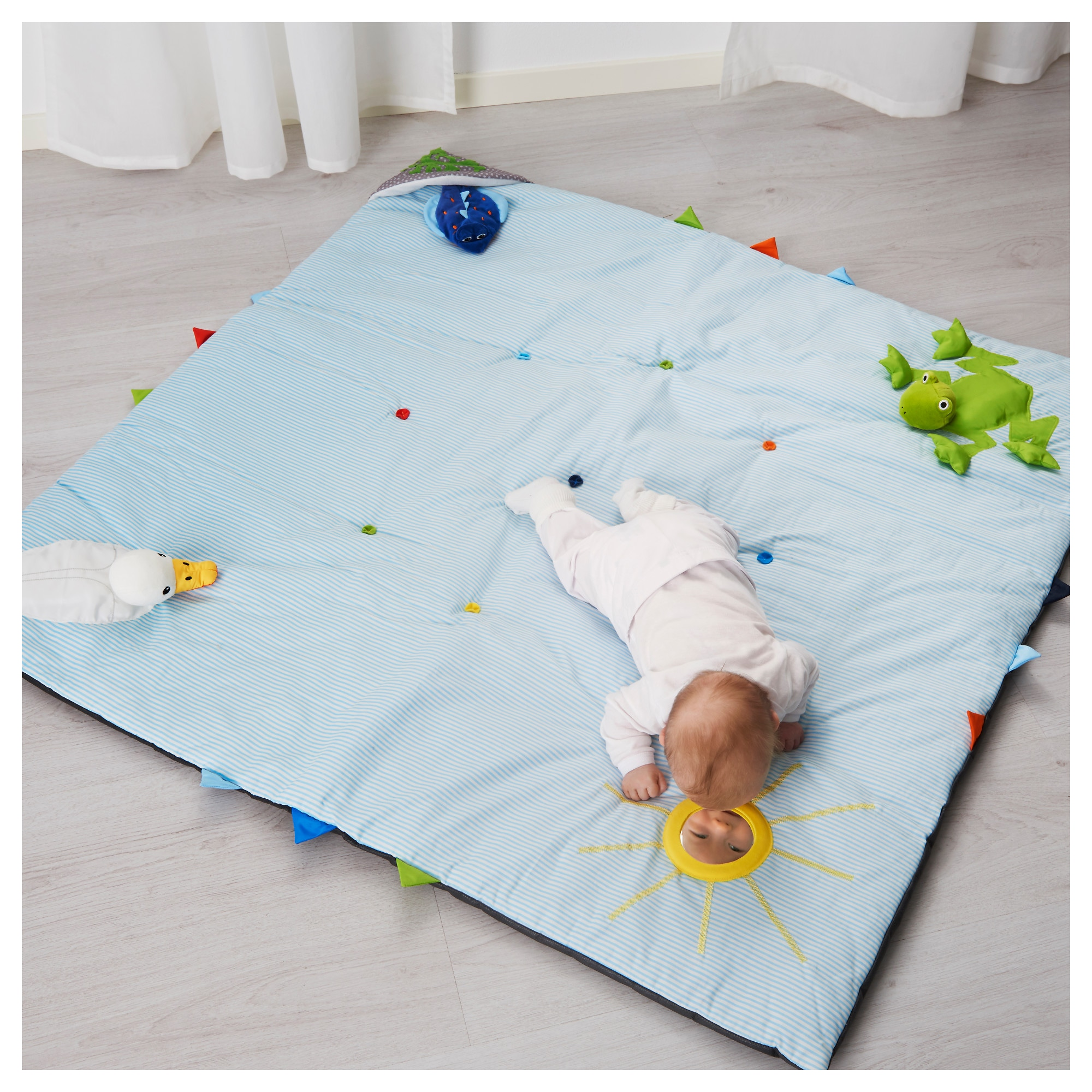 hands play board alex toys mat learning early dp larger playmat little games view